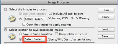 Photoshop Image Processor Tutorial Image 2